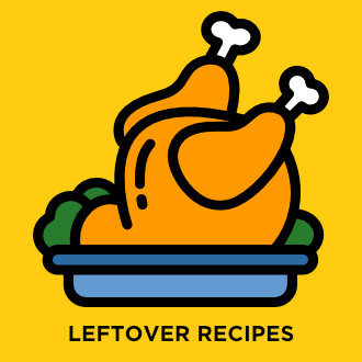Market Umbrella staff share leftover Thanksgiving recipes!