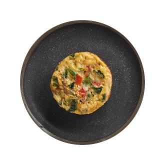 Egg Breakfast Muffin Tin Frittata